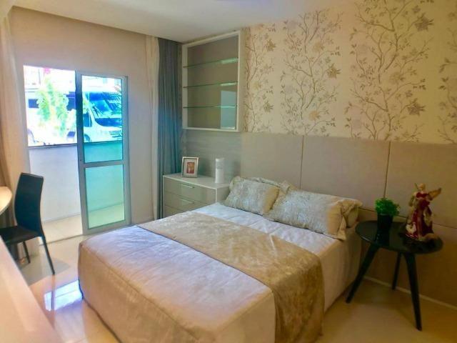 Apartamento no Parque Iracema - 59m² - 2 Quartos - 1 Vaga (AP0608) - Foto 12