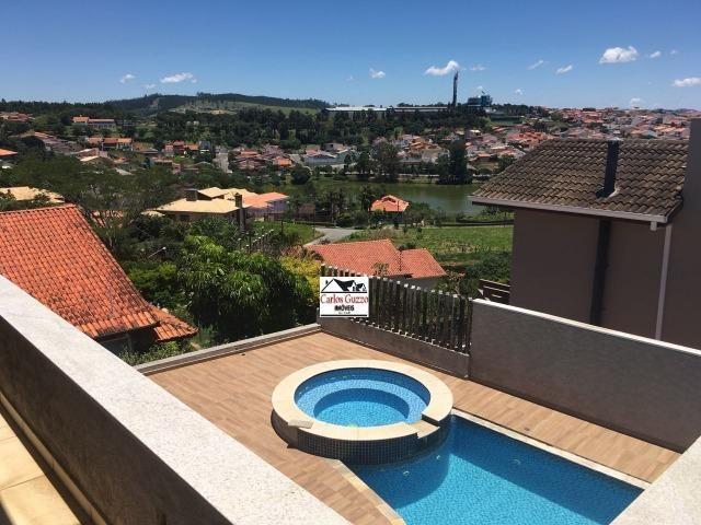 Casa alto padrão em condomínio a venda em Bragança Paulista- SP. cod 2157 - Foto 7