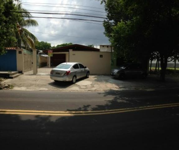 Casa no Aleixo, com 4 quartos, terreno 20x40 Grande, Boa pra Empresa - Foto 9