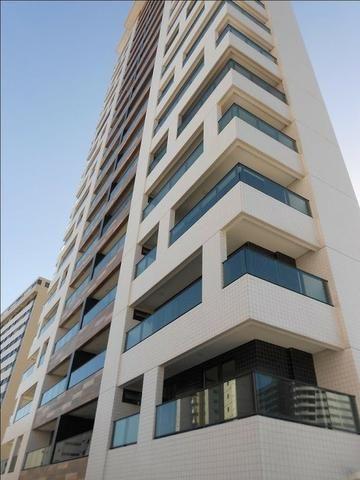 Apartamento no Luciano Cavalcante - 80m² - 3 Suítes - 2 Vagas (AP0512)