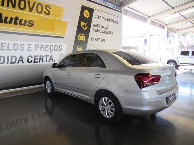 Chevrolet Cobalt Elite 1.8 8V (Aut) (Flex) - Foto 3