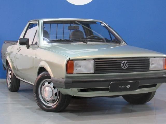 Volkswagen Saveiro LS 1.6 1985 Em Impecável estado!! - Foto 5