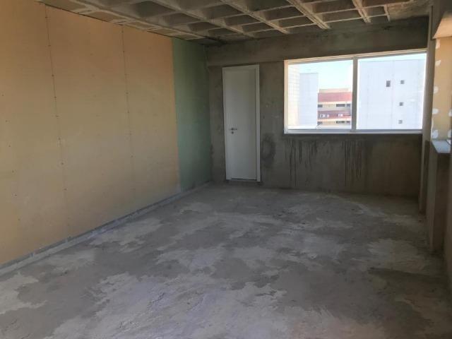 139 - Vendo salas comerciais no BS Tower de 34 m² - Praia de Iracema - Foto 9