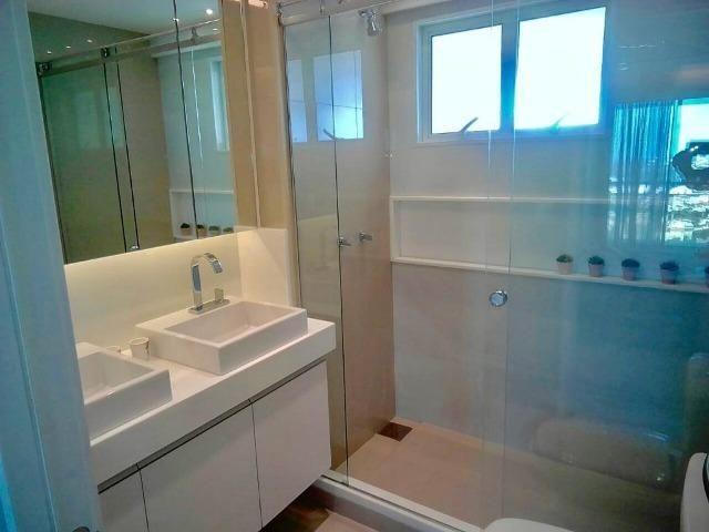 Apartamento no Cocó - 95m² - 3 Suítes - 2 Vagas (AP0534) - Foto 12