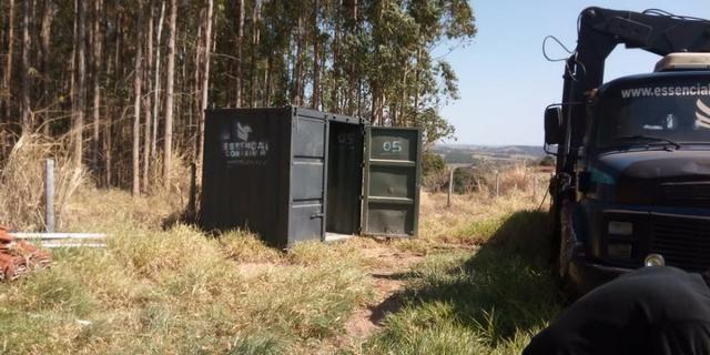 Container para locaçao Bauru e região - Foto 3