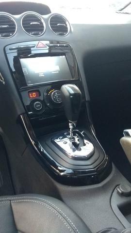 Peugeot 408 griffe thp 16/17 30mil km rodado - Foto 11