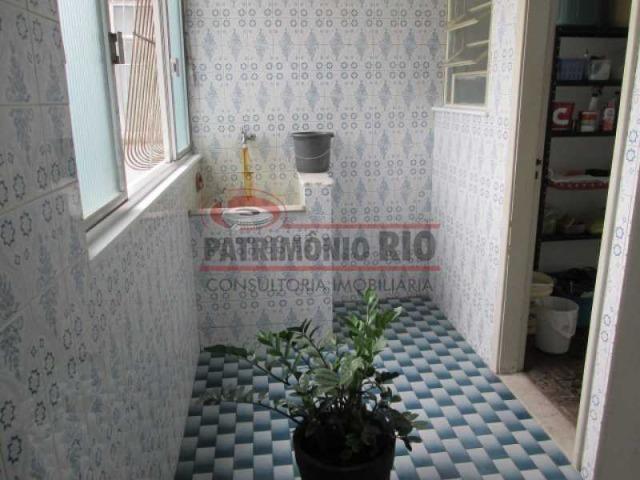 Apartamento no Centro de Vista Alegre, 2 Quartos + Dependência Completa - Foto 15