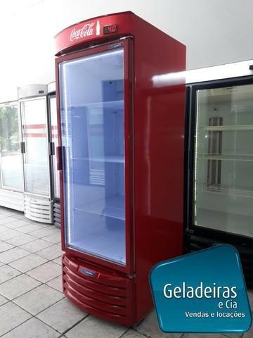 Metalfrio Com Porta De Vidro - Seminova Cervejeira - Foto 2