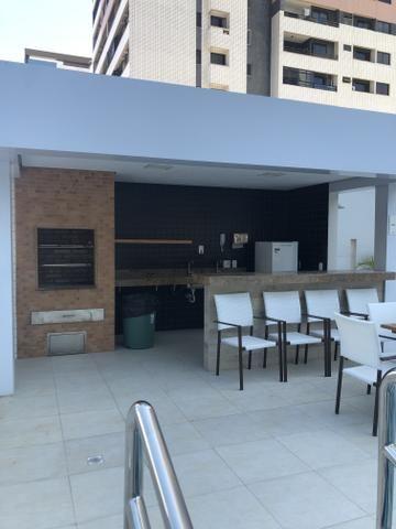 Apartamento 94m2, 3 suíte, 3 vagas na Aldeota - Foto 13