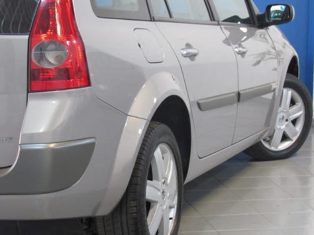 Renault Megane Dynamique 2.0 AUT 2007 Em excelente estado!! - Foto 12