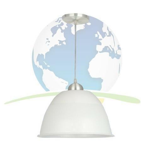 Luminária Prismática x 12 x R$ 7,99 x Entrega Grátis x Garantia 3 m - Foto 3