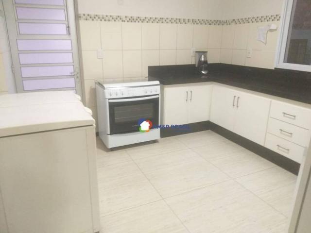 Apartamento com 4 dormitórios à venda, 261 m² por R$ 850.000,00 - Setor Oeste - Goiânia/GO - Foto 6