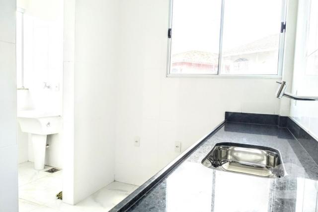 Apartamento à venda com 3 dormitórios em Alto caiçaras, Belo horizonte cod:259021 - Foto 14