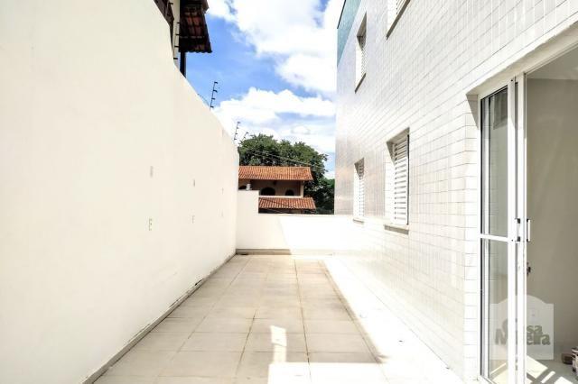 Apartamento à venda com 3 dormitórios em Alto caiçaras, Belo horizonte cod:259021 - Foto 17
