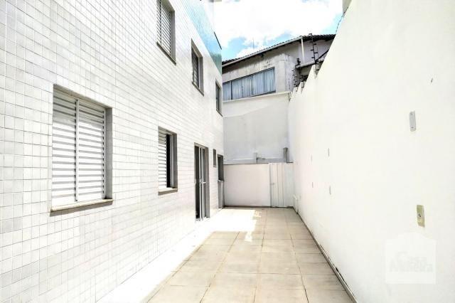 Apartamento à venda com 3 dormitórios em Alto caiçaras, Belo horizonte cod:259021 - Foto 16