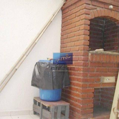 Sobrado com 4 dormitórios à venda, 138 m² por R$ 480.000,00 - Jardim Santa Maria - São Pau - Foto 20