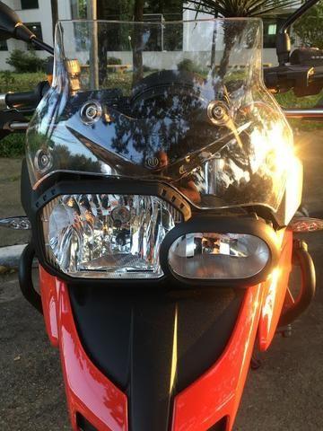 Moto bmw - f 700 gs - transferência - Foto 3