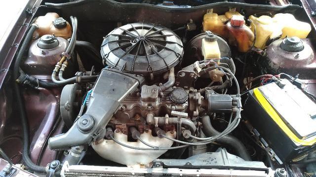 Kadett 94, carro muito bom e muito conservado, tudo funcionando - Foto 9