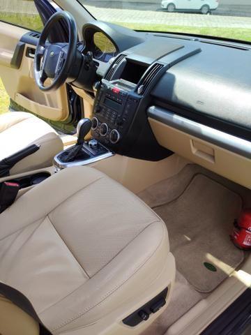 Land Rover Freelander2 SE 4x4 Suv ótimo estado! Pneus novos! Lacrada sem detalhes! - Foto 13