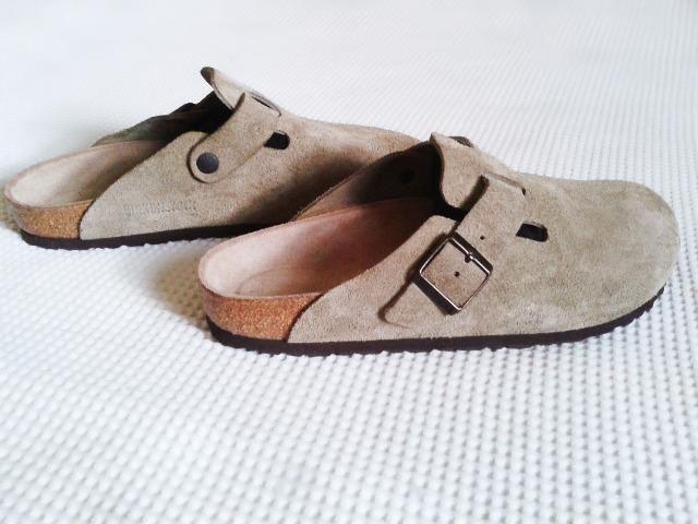 c8a2da74da656 Sapato Birkenstock tam 40 (41 Alemanha) em couro Importado NOVO ...