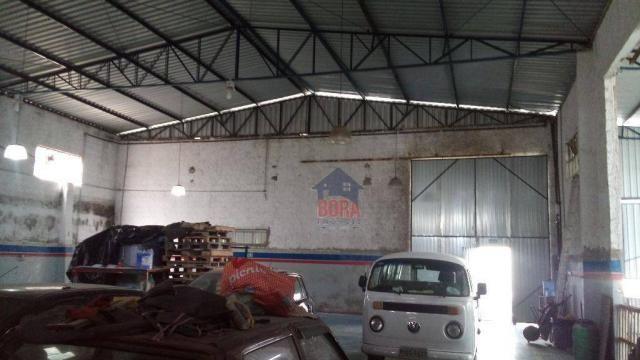 Galpão industrial à venda, Terra Preta, Mairiporã. - Foto 5