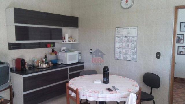 Casa residencial à venda, Jardim Carpi, Mairiporã. - Foto 4