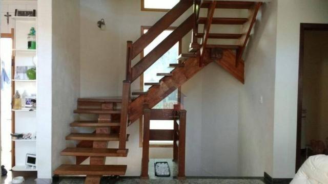 Casa residencial à venda, Condomínio Alpes da Cantareira, Mairiporã. - Foto 12