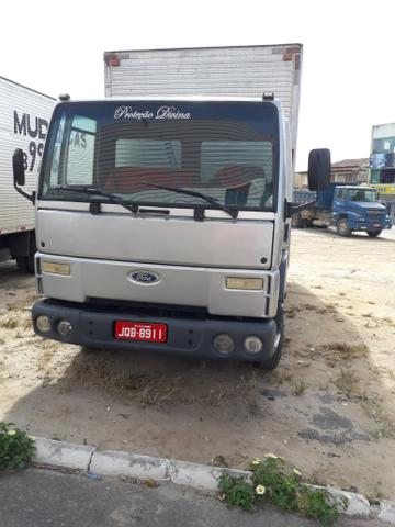 Ford 815 Ano 2005