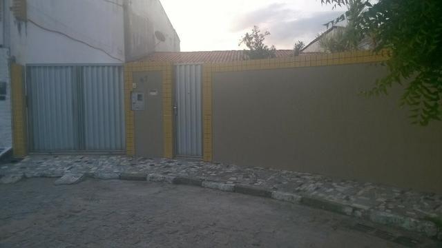 Casa de 3 quartos - Na Travessa Lázaro Ludovico - Serraria Brasil