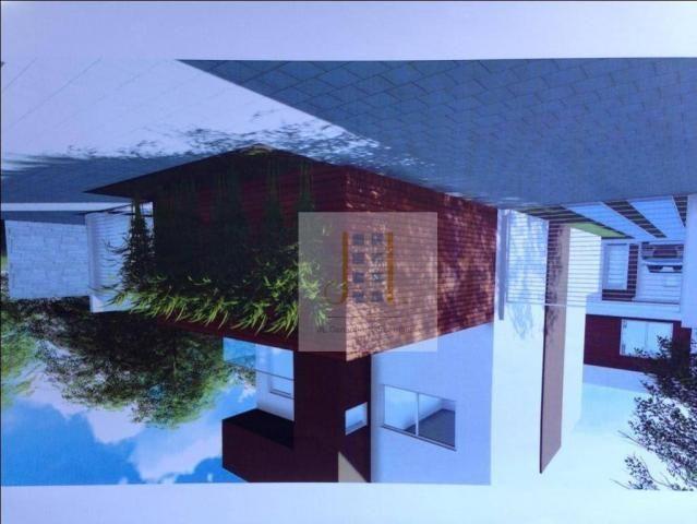 Terreno Neoville com 450 m² - Foto 10