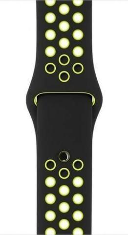 Pulseira Nike Apple Watch 42mm 44mm - Foto 4