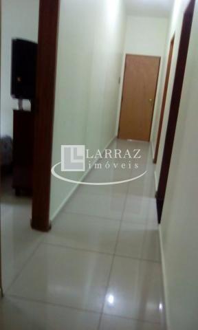 Excelente casa para venda em Cravinhos no Jardim das Acacias, 4 dormitorios com suite e 19 - Foto 15