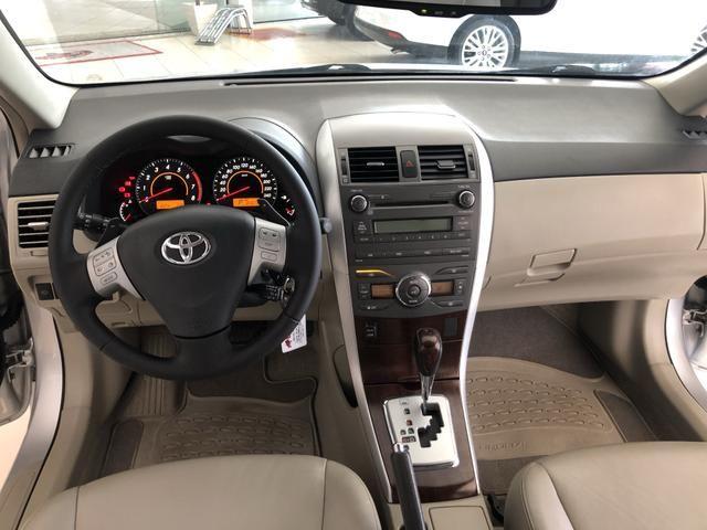 Toyota Corolla Altis 2.0 Automático - Foto 6