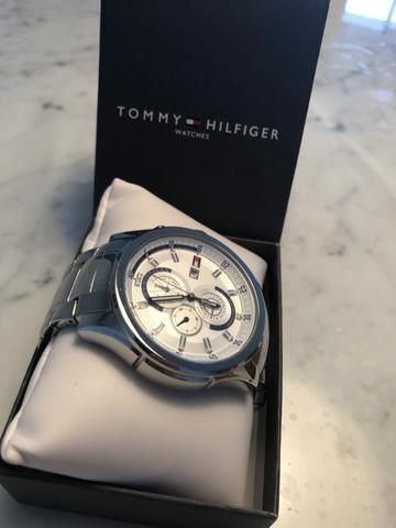 4beca02f4da Relógio Tommy Hilfiger Arlington - Bijouterias