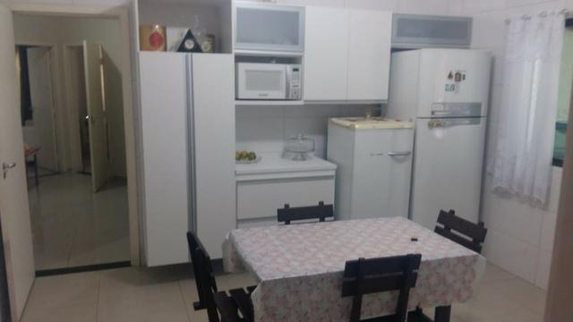 Casa Ampla - Nova - 2 Residências - Rua 4 - Lote 800 m2 - Foto 7