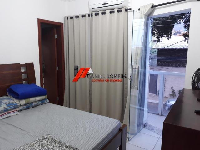 Apartamento no 1 andar c/ área gourmet no bairro N.S das graças - Foto 16