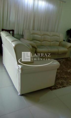 Excelente casa para venda em Cravinhos no Jardim das Acacias, 4 dormitorios com suite e 19 - Foto 3