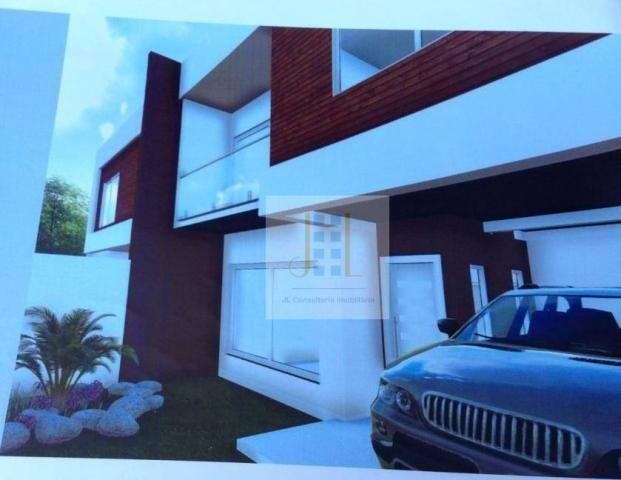 Terreno Neoville com 450 m² - Foto 15