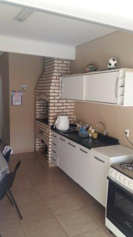Casa Ampla - Nova - 2 Residências - Rua 4 - Lote 800 m2 - Foto 18