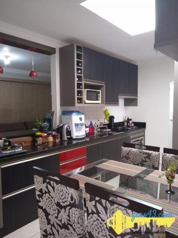 Ótima casa a venda na regiao norte de londrina pr . - Foto 7