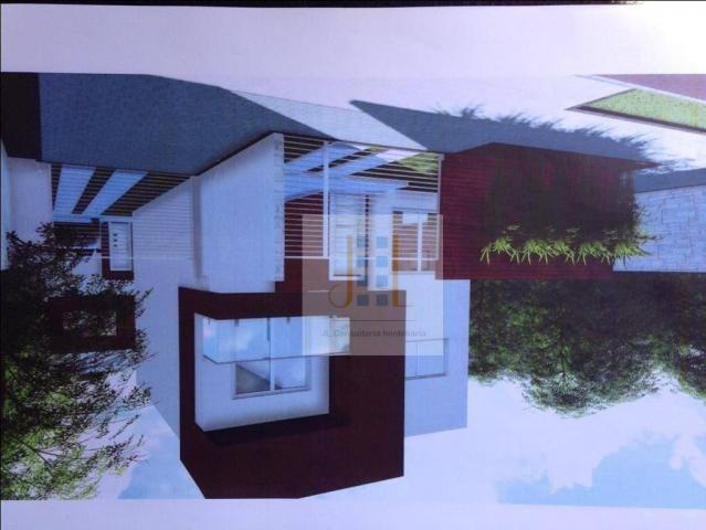 Terreno Neoville com 450 m² - Foto 6