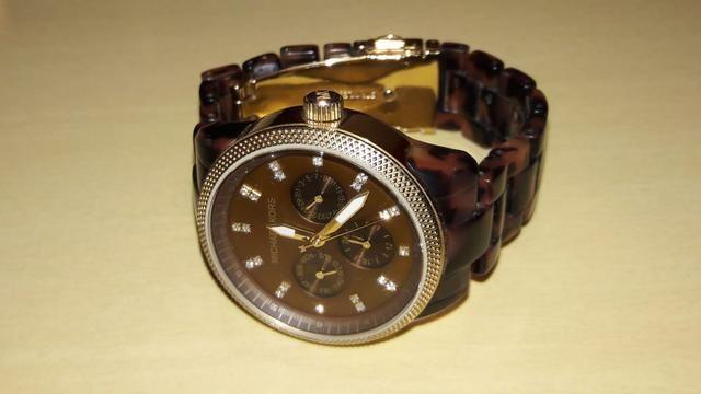 b7a2b6da9dd Relógio Michael Kors original MK-5038 - Bijouterias