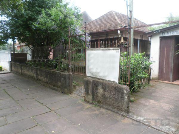 Terreno à venda em Rio branco, São leopoldo cod:6787