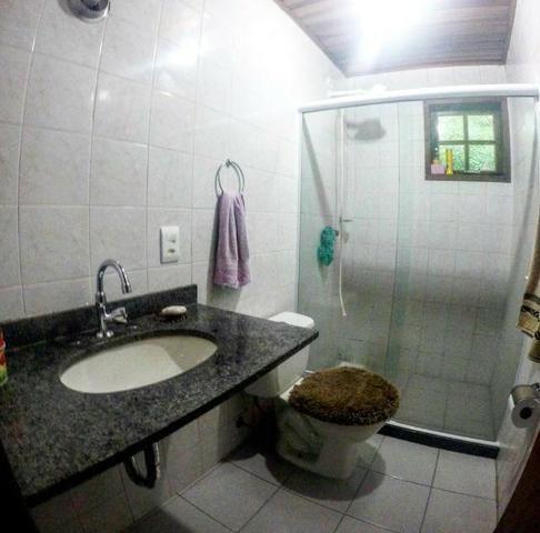 Casa em Condomínio- Itaipava-Com 3 Quartos -Cercada pela Natureza Exuberante - Foto 4