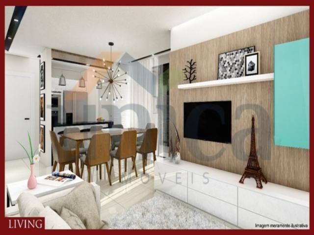 Apartamento no Bairro Costa e Silva - Foto 6
