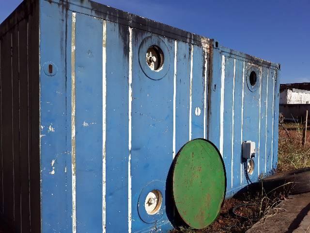 Câmara fria em container - Foto 3