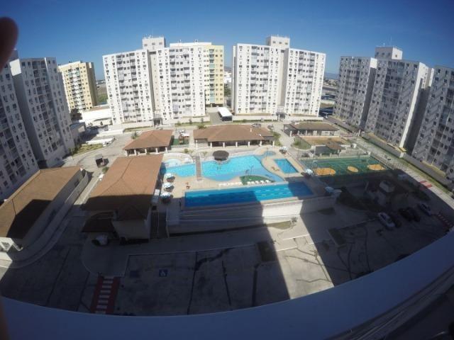 Apartamento 3 quartos e 2 vagas no Villaggio Laranjeiras - Oportunidade maravilhosa!!