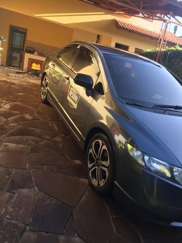 Barbada Honda Civic top - Foto 4