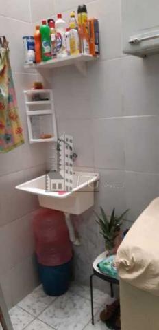Excelente casa geminada em condomínio fechado Rua sem saída em Cordovil - Foto 15