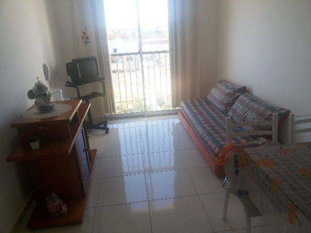 MG - Apartamento 2 Quartos com vista eterna para o Mar de Jacaraipe - Foto 13